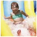 Hüpfburg HappyHop Wasserpark mini 46,3 qm Art. 9045 + Gebläse W4E