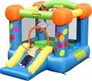 Hüpfburg HappyHop Party Slide Art. 9070