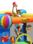 Hüpfburg HappyHop Ballon Skippy inkl. Rutsche Art. 9070N