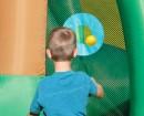 Hüpfburg HappyHop Spielhaus Kasimir Art. 9111