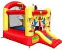 Hüpfburg HappyHop Clown 7,59 m²